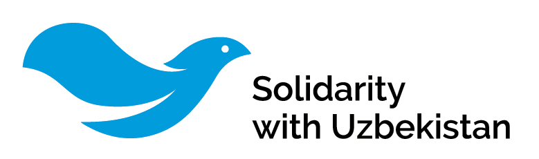 Solidarity with Uzbekistan