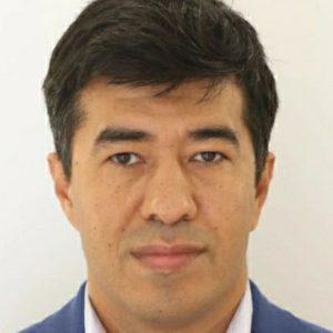 Доктор Саидмурод Акрамов PhD. GE Healthcare, ведущий архитектор-инженер медоборудования, Франция