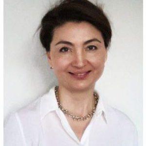 Шохиста Саидкасымова, британский врач - хирург, Англия
