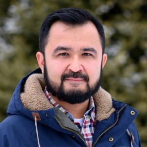 Жахонгир Сиддиков, член совета директоров в компаниях Tez Parcel, Aerotaxi and Three Colours, Лондон - логистика проекта